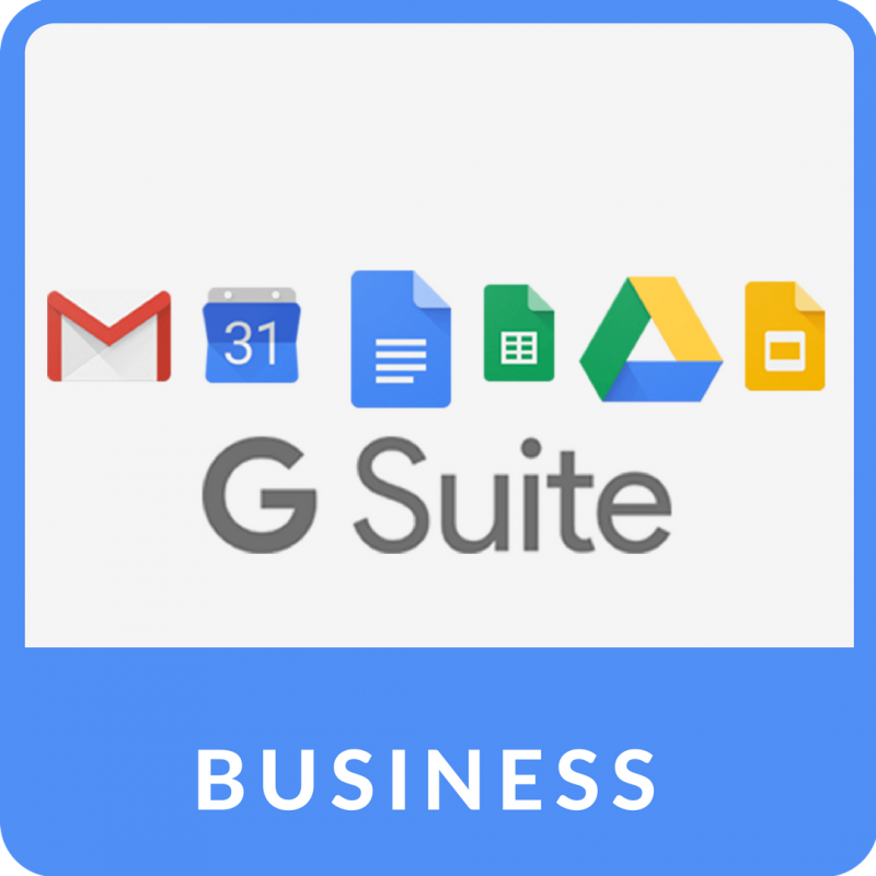 Business-GSuite