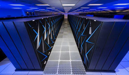 Performance computing